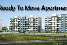 Ready To Move Flats in Noida / Kumar linkers given multiple options for new home in the form of ready to move flats and apartments. And its good time to invest in ready to move flats. Ready to move flats are available in most affordable price with full of amenities. We provide full furnished, semi furnished ready to move flats in Noida and Ghaziabad.