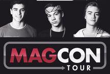 Magcon Boys ♥