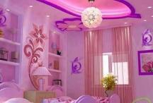 pigeværelse