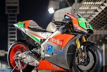 Aprilia Racing - RS-GP 2016 / Indulge yourself with the new RS-GP 2016.
