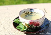 Tee + Kräuter♡