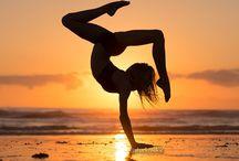 Dominika,Gymnastics