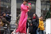 South Korea / by Jetset Extra