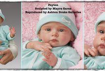 Babydolls for Victoria / by Joleen Springer