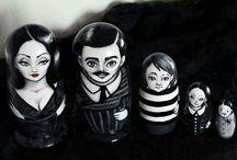 Nesting Dolls / by Debra Badillo