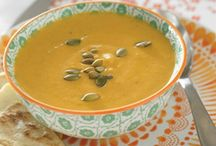 The Best Pumpkin Recipes / by JoyofKosher.Com (Joy of Kosher with Jamie Geller)