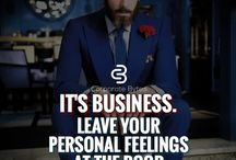 its business