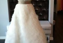 Wedding Dresses / by Erin Rose-Harrison