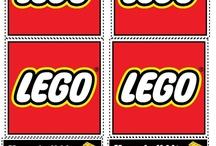 Lego Birthday Party Ideas / by D B