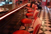 Diners / Diners and Designs