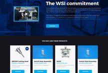 Web Design Corporate