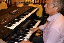 Música en Directo / Artistas que ofrecen música en directo en los Restaurantes Da Bruno