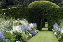 Jardins merveilleux