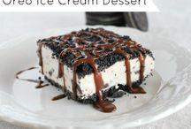 Dessert / by Jenna Marie