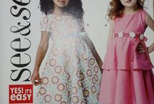 a Sewing Patterns