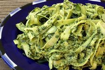 Eating weeds & medicinal plants | Manger des plantes médicinales et sauvages