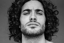 CABELO_PENTEADOS / Inspirações de corte e penteados para cabelos cacheados médios e longos