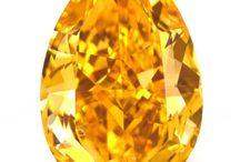 Fancy Diamonds - Diamonds - Coloured Stones & Jewellery