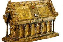 Jewelerry relics