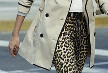 leopard print clothing