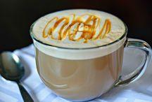 Coffee bar recipes