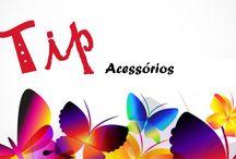 Pecas a venda -Tip Acessorios / Venda de acessorios modernos site: www.tipacessorios.com.br Instagram: @tipacessorios Loja fisica: Rua Augusta, 1372 - SP-SP