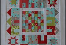 quilts houses