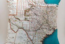 Texas / by Birdie Tells