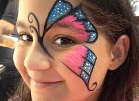 face painting ideas kids