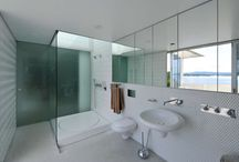 Bath rooms / All about the best bath room interieur and architectur