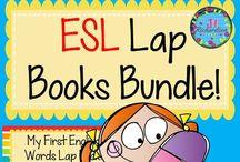 ESL/EFL Elementary Collaborative board