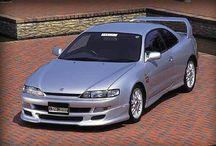 Toyota Curren/Celica