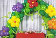 Globos / Decoracion con globos
