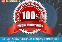 Bisnis Gainbitcoin Booming 2017 Bisa Dipercaya Untuk Kebebasan Finansial Indonesia