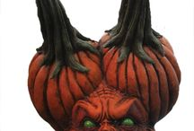 Halloween Masks / Halloween Masks - Horror Masks