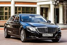 MERCEDES S400 MAYBACH 2017