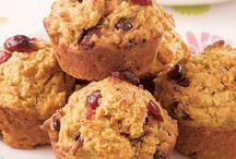 Biscuits et muffins