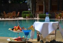 Argentikon Luxury Suites - The Pool