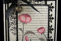 cards from memory box dies / cards made using memory box dies - or similar / by Pat Beaumont