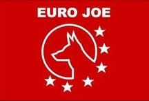 Euro Joe / Material de adiestramiento y deporte