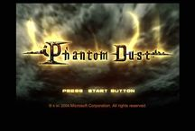 Xbox Phantom Dust ファントムダスト / ●Xbox Phantom Dust ファントムダスト ジャンル:アクションゲーム 対応機種:Xbox 開発元:Microsoft Game Studios 発売元:Microsoft Game Studios 人数:1 - 4人 発売日:日本の旗2004年9月23日 価格:6090 対象年齢:CERO: C(15才以上対象) 暴力、セクシャル その他:Xbox Live, システムリンク対応