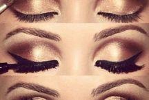 Makeup / by Alana Payne