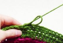 Crochet & Knit / by Tonya Froemel
