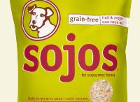 Natural Products for Pets / Healthy products to keep your pets happy and in good shape