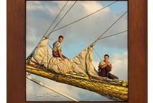 Tall Ships & Schooners