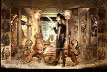 exhibits in nyc / by crankbunny