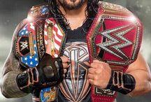 wrestling (WWE)
