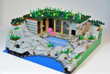 Selmas LEGO