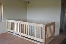 Wood Handrail Plans