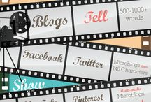 marketing / Marketing and Social Media stuff